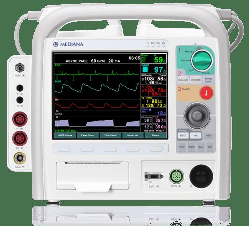 Defibrilatori srbija