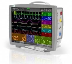 Kompaktni pacijent monitor
