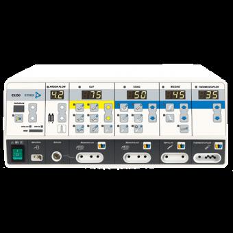 es350sa Argon modulom I ThermoStapler sistemom