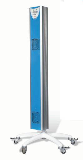 Medivent germicidna lampa i UV lampa za sterilizaciju vazduha i prostora