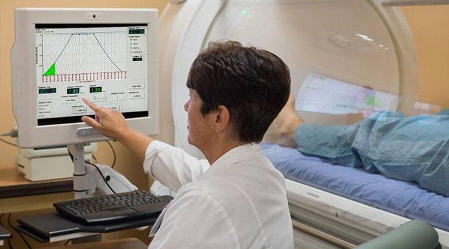 Hiperbarične komore