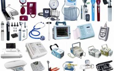 Medicinski aparati i oprema za sve zdravstvene ustanove