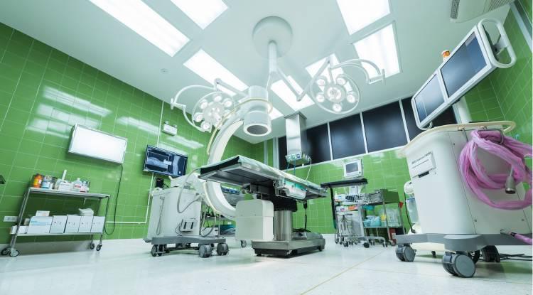 Medicinska oprema za klinike