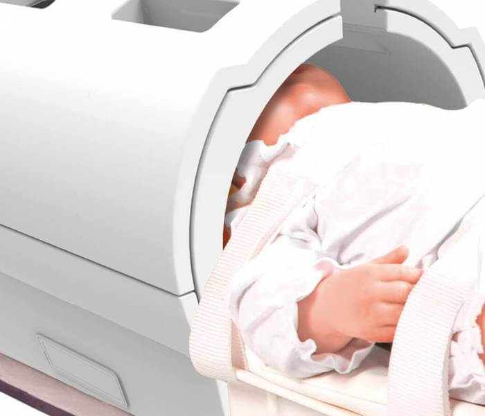 MRI transportni inkubatori