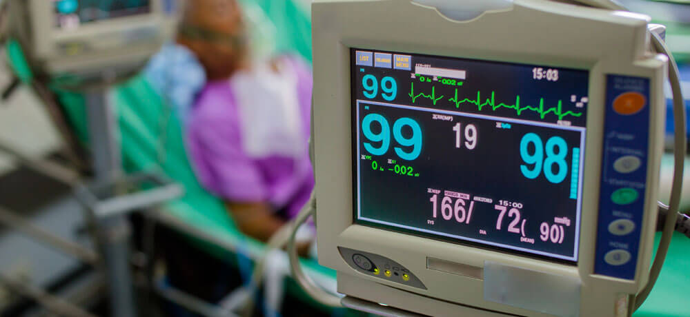 Monitori za pacijente