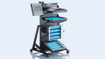 Uređaj za fototerapiju