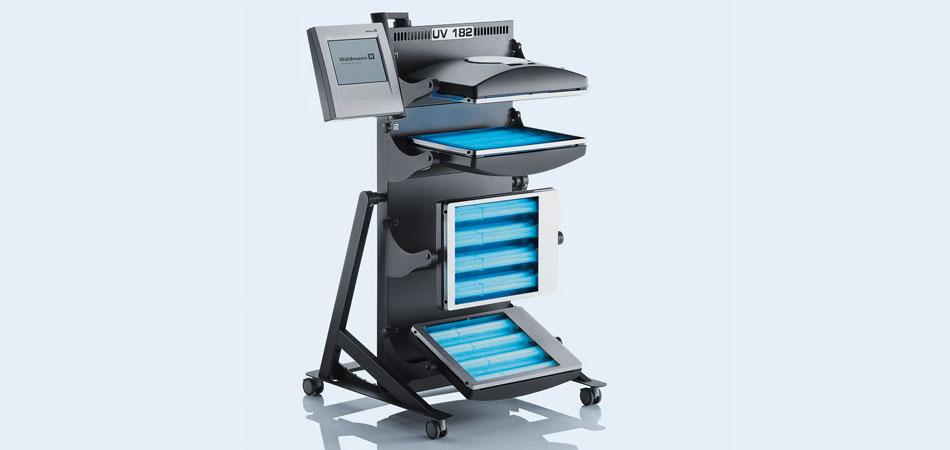 UV Therapy System UV 182 - Uređaj za fototerapiju