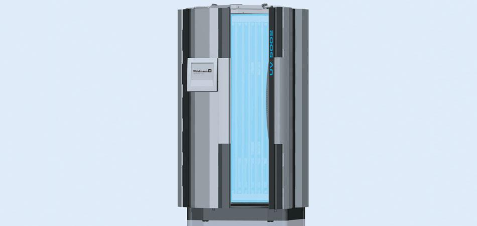 UV Therapy system UV 5002